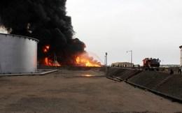 Giá dầu tăng là nhờ... khủng bố