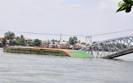 Bộ Giao thông vận tải và tỉnh Đồng Nai thông tin chính thức vụ sập cầu Ghềnh