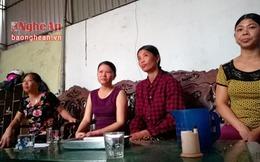 Vỡ tín dụng đen hàng tỷ đồng ở Nghệ An