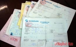 Nữ nhân viên ngân hàng Eximbank rút ruột gần 50 tỷ đồng thế nào?