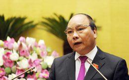 Chính phủ lo ngại GDP bình quân người Việt đang thua xa các nước trong khu vực