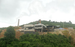 Khoáng sản Na Rì Hamico (KSS): Doanh thu eo hẹp, quý 4 lỗ sâu 124 tỷ đồng vì chi phí tài chính