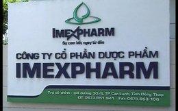 Imexpharm báo lãi 64 tỷ đồng trong 9 tháng đầu năm - giảm 10% so với cùng kỳ