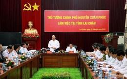 Thủ tướng nói gì về kiến nghị thêm Phó chủ tịch, phó bí thư của Lai Châu?