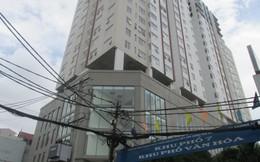 Cận cảnh những chung cư mới bàn giao, cư dân phải sống chung với thấm, dột, bụi bặm