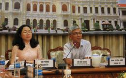 Thông tin đến đường dây nóng Thành ủy TP HCM được xử lý thế nào?