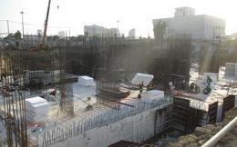 """SonKim Land và COFICO """"trần tình"""" về dự án Gateway Thảo Điền thi công làm sụt lún đường"""