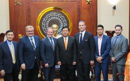 Sau chuyện Bí thư Thăng và ông Hạnh Nguyễn: Phát đại bác bắn vào môi trường đầu tư
