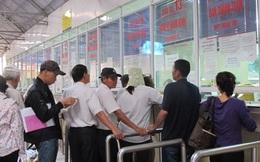 16 tỉnh, thành tính lương nhân viên y tế vào viện phí