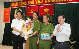 """Ông Đinh La Thăng: """"Phải để người dân, du khách xem TPHCM là thành phố đáng sống, bình yên, nghĩa tình"""""""