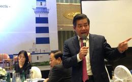 """Doanh nghiệp Việt quá yếu, và cần một """"Chính phủ hành động"""""""