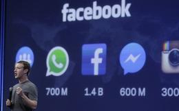 Đây là cách mà Facebook mãi mãi nằm dưới quyền kiểm soát của Mark Zuckerberg