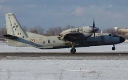 Máy bay AN-32 của Không quân Ấn Độ chở 29 người mất tích