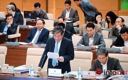Bộ trưởng Bùi Quang Vinh: Tăng trưởng kinh tế cao nhất trong 8 năm qua