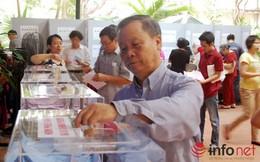 47 tỉnh thành có tỷ lệ cử tri đi bầu cử đạt trên 99%
