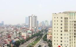 """Nhà đất Hà Nội: Cầu Giấy """"hết cửa"""" tăng giá, nhiều quận dư thừa biệt thự liền kề"""