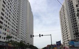 Hà Nội: Nhà cao tầng mọc như nấm, khu đô thị kiểu mẫu Linh Đàm hết thời kiểu mẫu