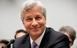 Lương thưởng CEO ngân hàng Mỹ tăng vọt