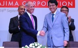 Hé lộ liên doanh 1 tỷ USD đầu tư vào BĐS Việt Nam
