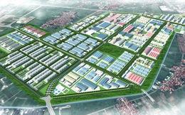 Hà Nam có thêm dự án KCN mới quy mô 600ha