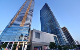 Chứng khoán Mirae Asset chi 350 triệu USD mua lại toà nhà cao nhất Việt Nam