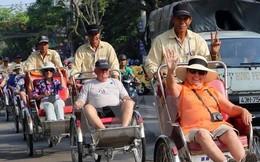 Du lịch Việt Nam, sao cứ khoác mãi chiếc áo xoàng xĩnh?