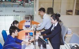 Tình hình DongA Bank đang dần cải thiện