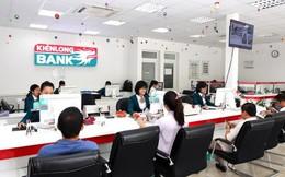 Kienlongbank: Quý I, cho vay tăng trưởng âm, lãi sau thuế giảm 31%