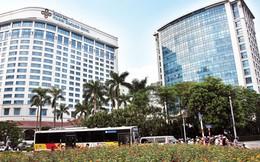 Thâu tóm xong khách sạn Daewoo, chủ mỏ sắt mang tiền xuống Hải Phòng mua cảng