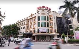"""Nhiều khách sạn Hà Nội bị Tổng cục Du lịch gỡ """"sao"""""""