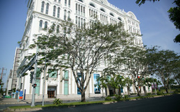 TPHCM: Parkson Paragon ở tòa nhà của ông chủ tơ lụa Hoàng Khải đóng cửa