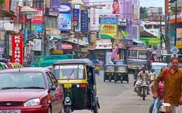 Vượt mặt Trung Quốc, Ấn Độ là quốc gia thu hút FDI số một thế giới