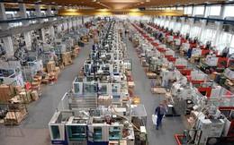 Kinh tế Eurozone tăng trưởng 0,3% trong ba tháng cuối 2015