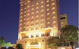 Savills: Thị trường khách sạn Việt Nam tăng trưởng đáng kinh ngạc