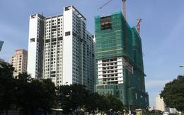 Đình chỉ thi công dự án Golden West do xây dựng sai phép