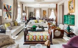 """Chỉ 26 triệu USD, bạn có thể trở sở hữu """"cung điện"""" mang tính biểu tượng của New York"""