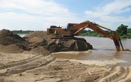 TEC Group (TEG) mua 51% vốn góp của dự án khai thác cát tại Vĩnh Long