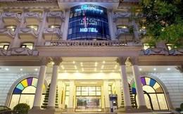 """Thêm ba khách sạn ở Hà Nội bị """"rút sao"""""""