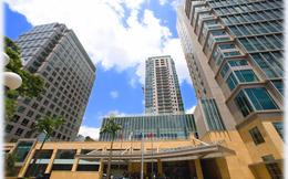 Tổ hợp khách sạn Tổng thống Mỹ Obama lưu trú tại Tp.HCM vừa sang tay chủ mới