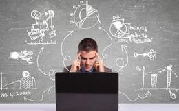 Không thể tập trung khi làm việc, hãy cất ngay điện thoại di dộng