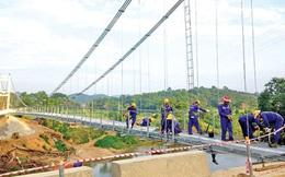 Duyệt đầu tư gần 4.000 cầu cho miền núi tại 50 tỉnh thành