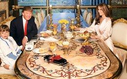 Liệu Donald Trump có dát vàng Nhà Trắng khi sửa sang lại căn nhà quyền lực nhất thế giới này