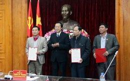 Hà Nội, Bắc Ninh, Lạng Sơn kiện toàn nhân sự chủ chốt