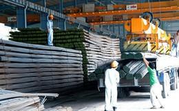 Việt Nam điều tra chống bán phá giásản phẩm thép