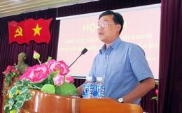 Anh Lê Quốc Phong đắc cử đại biểu Quốc hội đơn vị 1 Bình Thuận