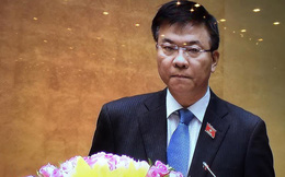 Quốc hội bắt đầu sửa Bộ luật Hình sự 2015