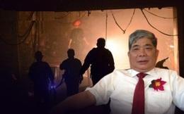 """Thị trường hoảng hốt với cú sốc tại Thanh Hà Cienco 5, đại gia Lê Thanh Thản trấn an """"không có gì cản bước dự án"""""""