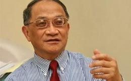 TS. Lê Đăng Doanh: Làm biển hiệu đồng phục đi ngược quyền tự do kinh doanh