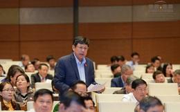 """Đại biểu """"mượn lời Thủ tướng"""" để chúc Quốc hội khóa 13"""