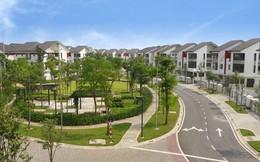 Giá biệt thự, liền kề khu vực nào đắt nhất Hà Nội?